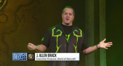 Blizzcon World of Warcraft Classic Servers Brack