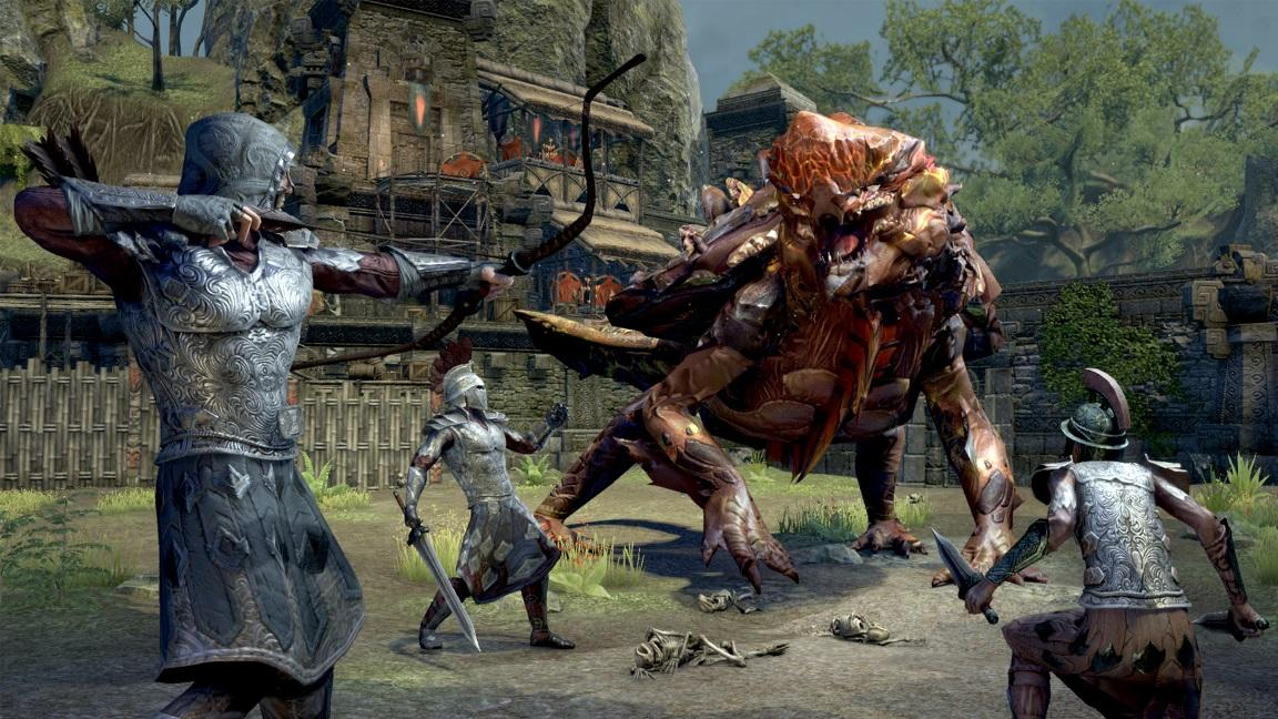ESO Templer-Guide: Templar DD-Build für Max-DPS in 2018