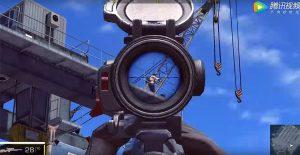 Europa Sniper Titel