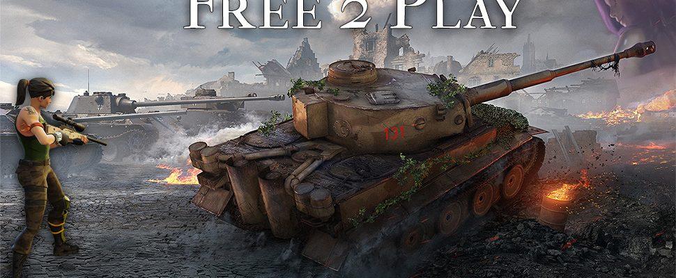 Das sind die 10 besten Free2Play-Games im MMO-Genre