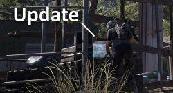 Ghost War Update Titel