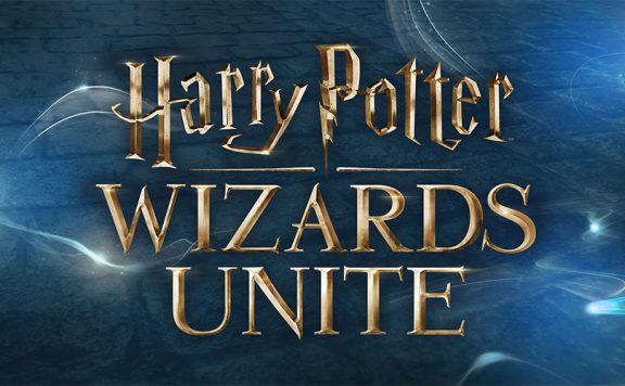 Harry Potter WU Titel