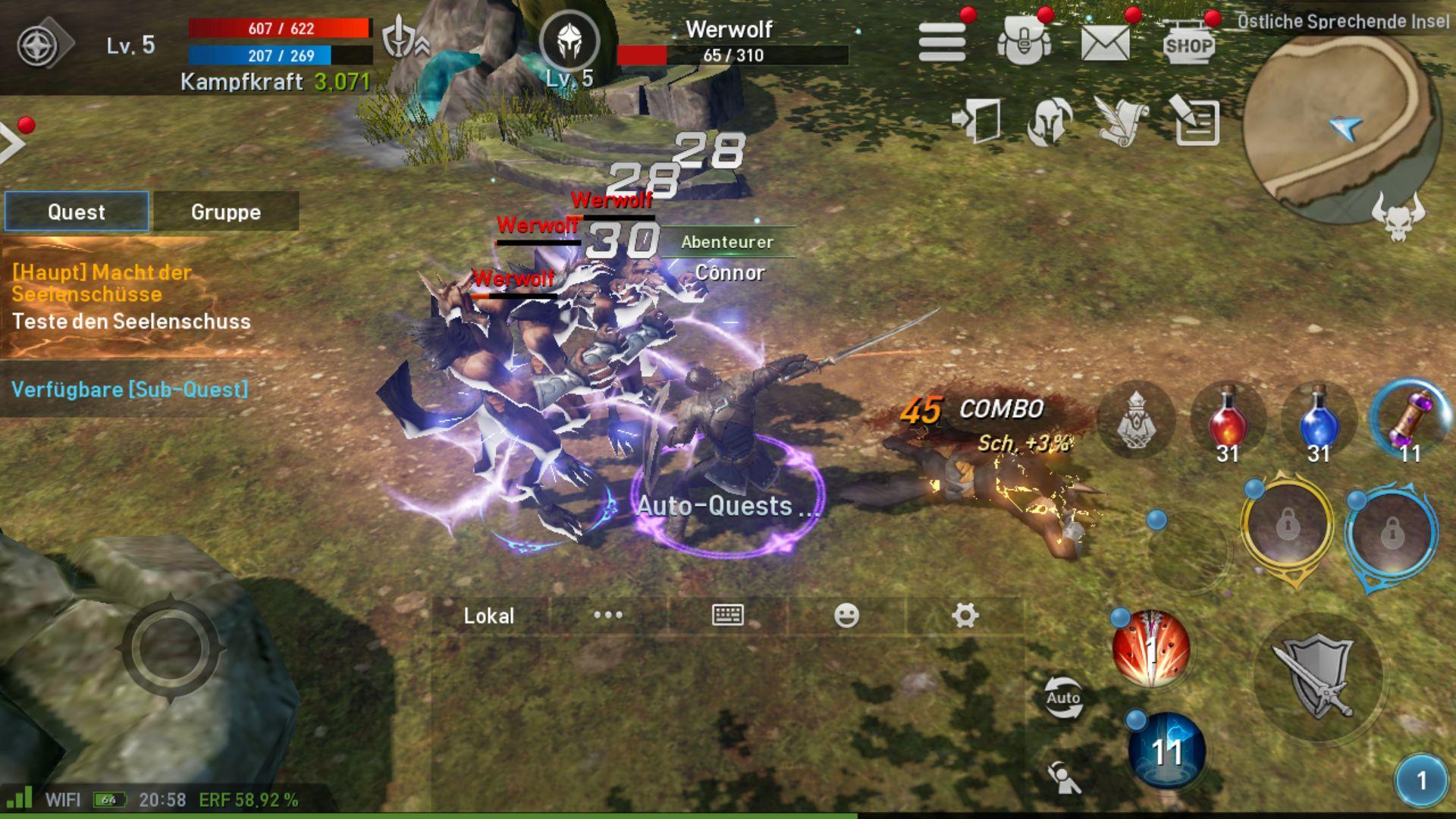 Lineage-2-Revolution-Screenshot