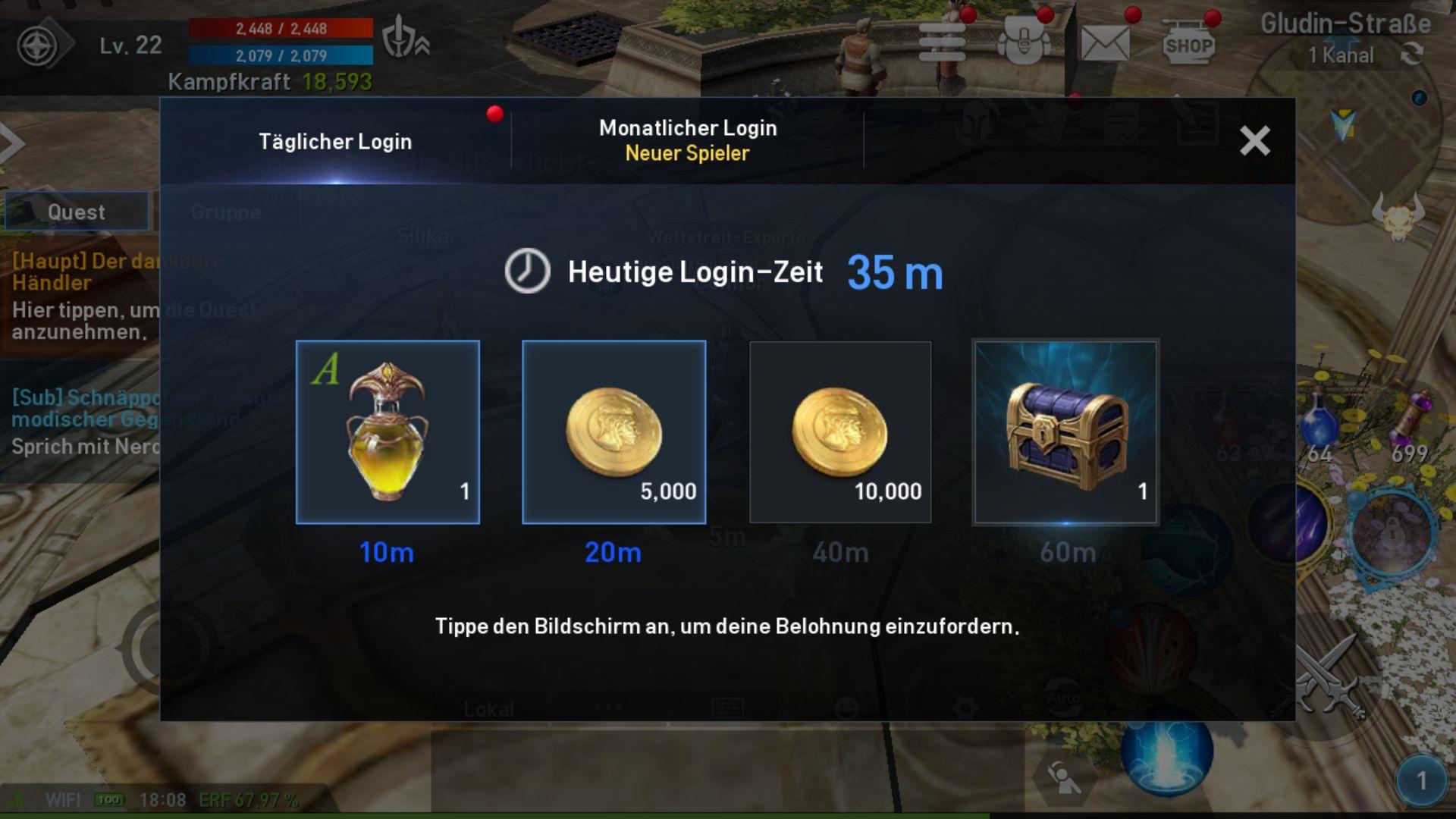 Lineage 2 Revolution guide 02