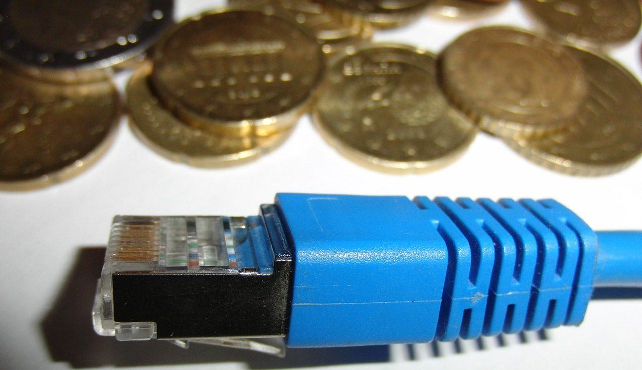 Netzwerk Kabel 2