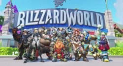 Overwatch New Skins Title