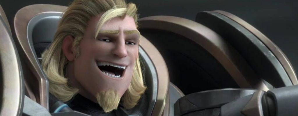 Overwatch: PTR-Patch soll Reinhardt fixen – Ist er bald wieder spielbar?