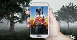 PUBG Smartphone Titel Chicken