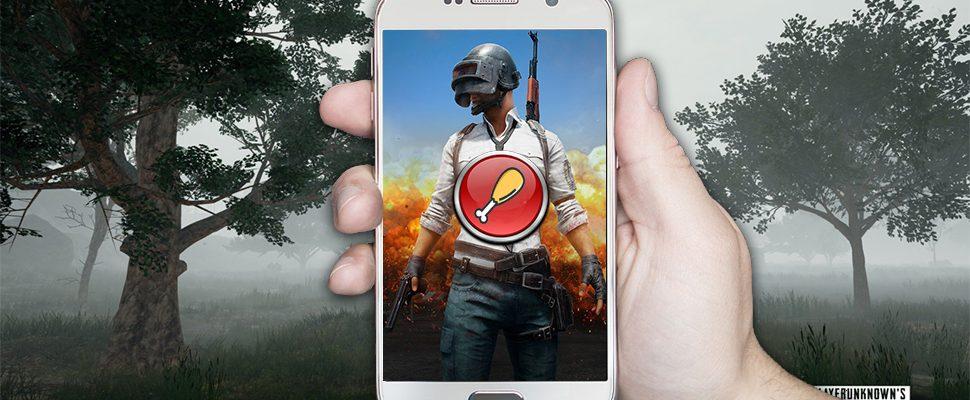 PUBG gibt's jetzt für iOS und Android – So könnt Ihr es downloaden