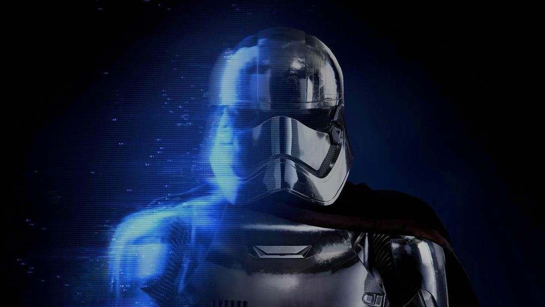 Phasma Battlefront 2