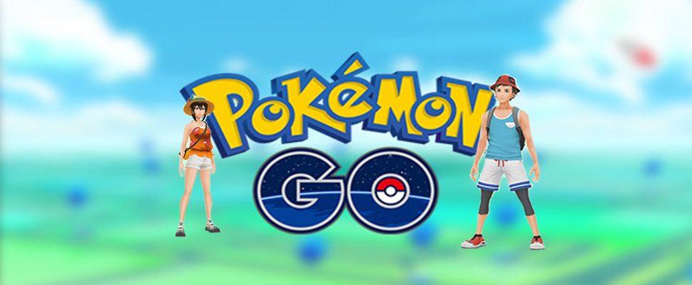 Pokémon GO schenkt Euch Sommer-Outfits zur Winterzeit – warum das?