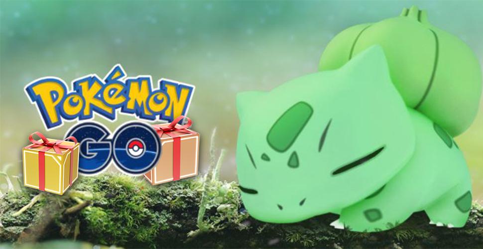 Pokémon GO Shop Angebote Titel