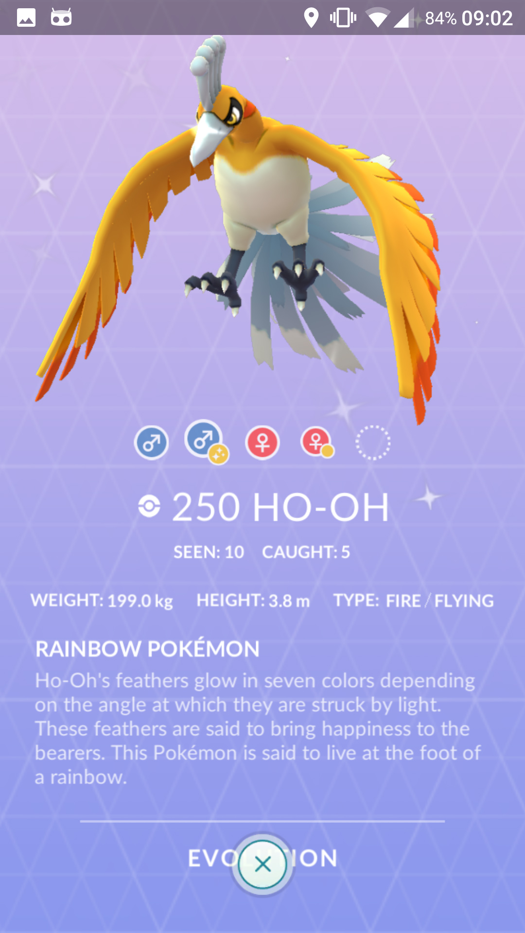 pokemon go how to get shiny pokemon