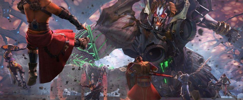 Werdet auf der Xbox One zu Göttern – Skyforge ist jetzt erhältlich