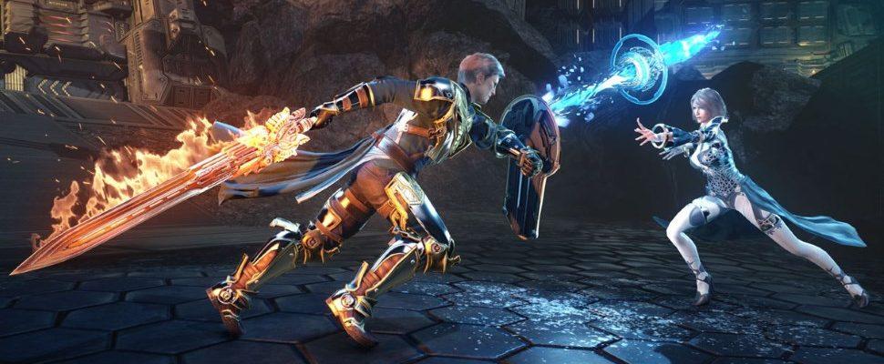 Skyforge: Battle Royale wird eigenständiger Spielmodus – So läuft er ab