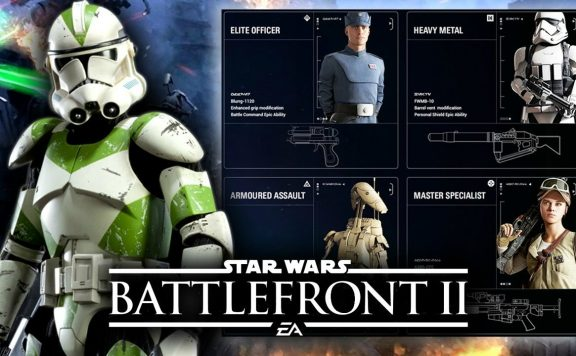 Star Wars Battlefront 2 Waffen Guide