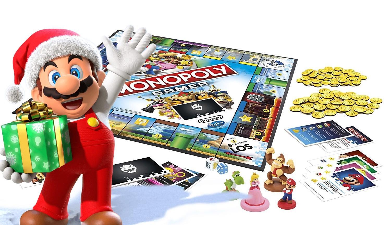 dieses monopoly ist ein gutes weihnachtsgeschenk f r einen. Black Bedroom Furniture Sets. Home Design Ideas