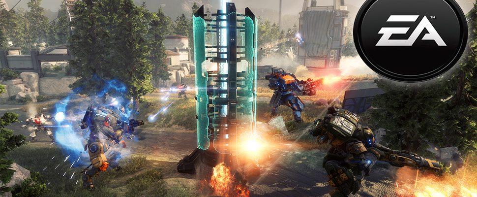 Titanfall 3? EA kauft Respawn – Neues Titanfall-Spiel bereits in Arbeit
