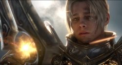 WoW Battle for Azeroth Anduin Crybaby