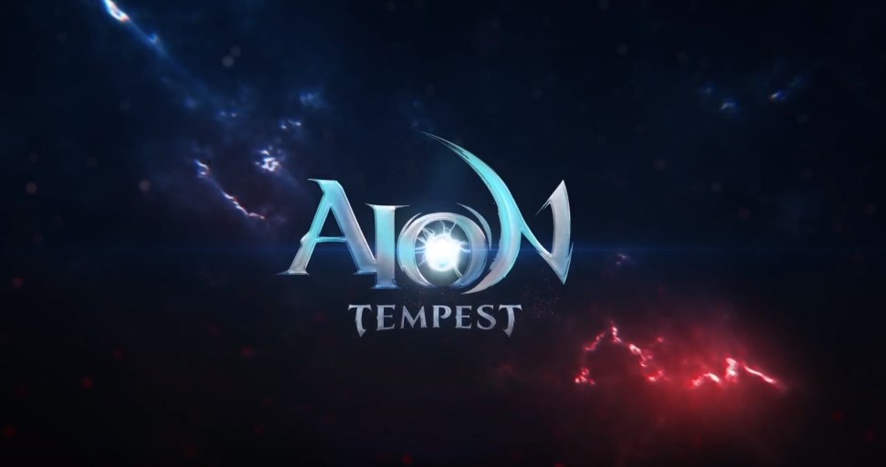 aion tempest logo