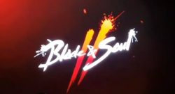 blade and soul 2 logo