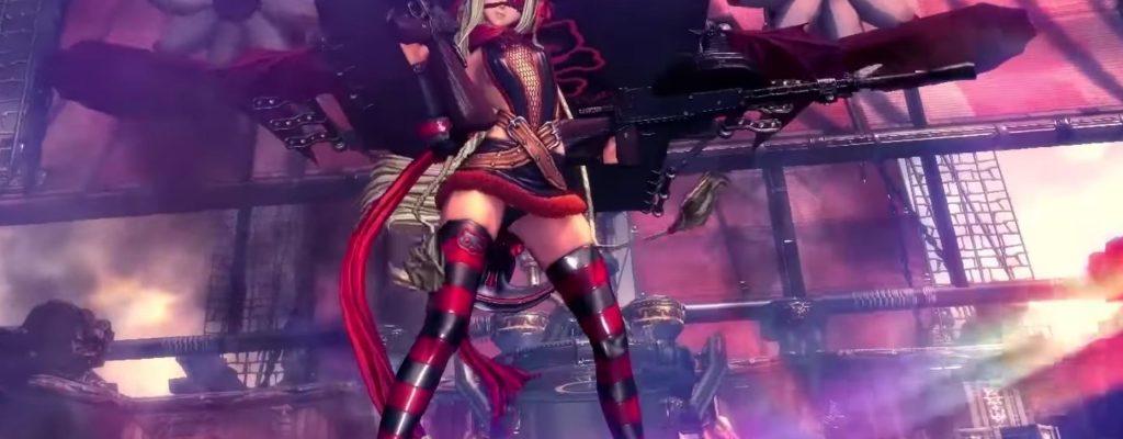 Das größte Update für Blade & Soul in 2017 erhöht das Level-Cap!