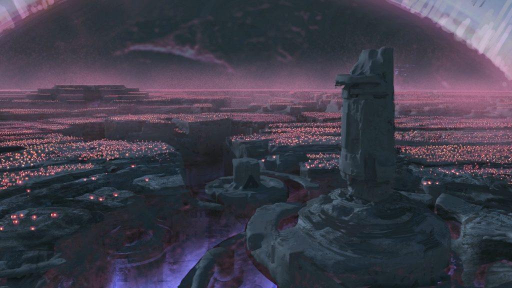destiny 2 dark future