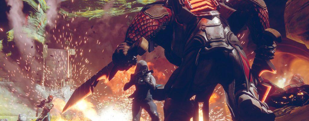 Früher als erwartet – Nächste Woche startet ein neues Event in Destiny 2