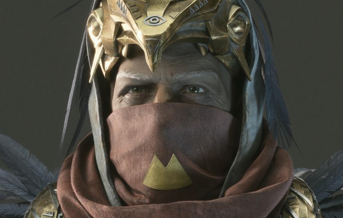 destiny 2 osiris face