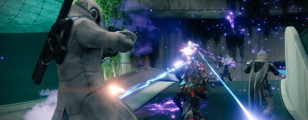 Destiny 2: Welche Klasse hat die besten Granaten im Spiel?