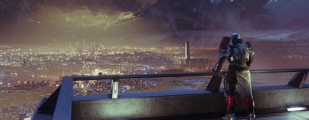 Destiny 2: So ändert sich das Token-System im Dezember