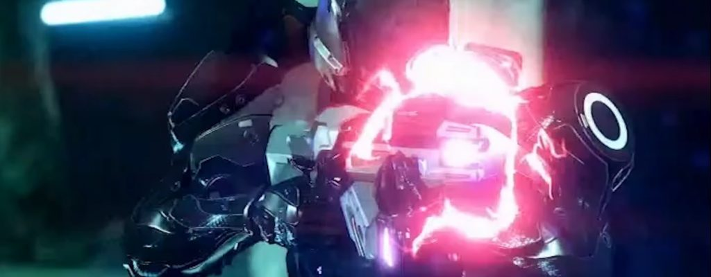 Darum tragen Schlitzohren die Telesto im Blinden Quell von Destiny 2