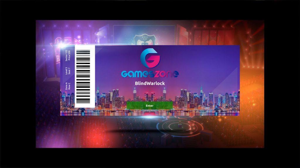 eSports Life Tournament Ticket