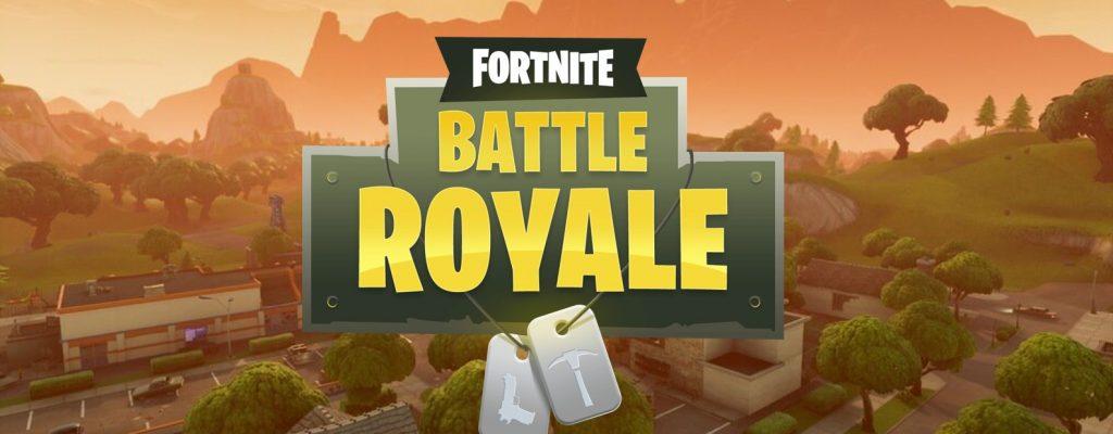 Fortnite Battle Royale Guide Alle Infos Zur Karte Und Zu Den Waffen