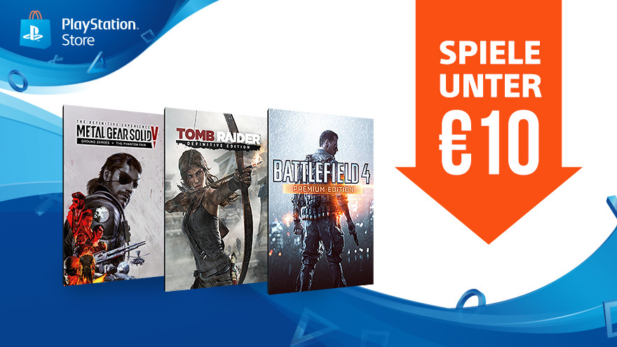games 10 euro
