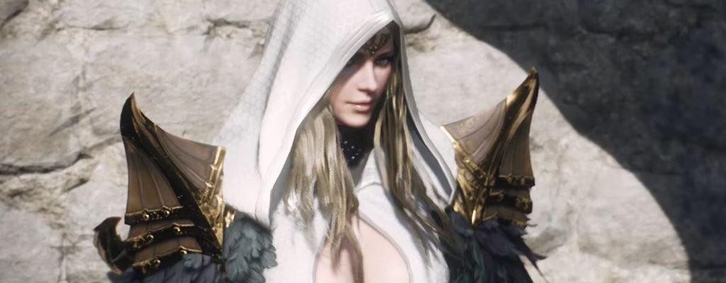 Lineage 3? Neues PC-MMORPG der Lineage-Reihe angekündigt!