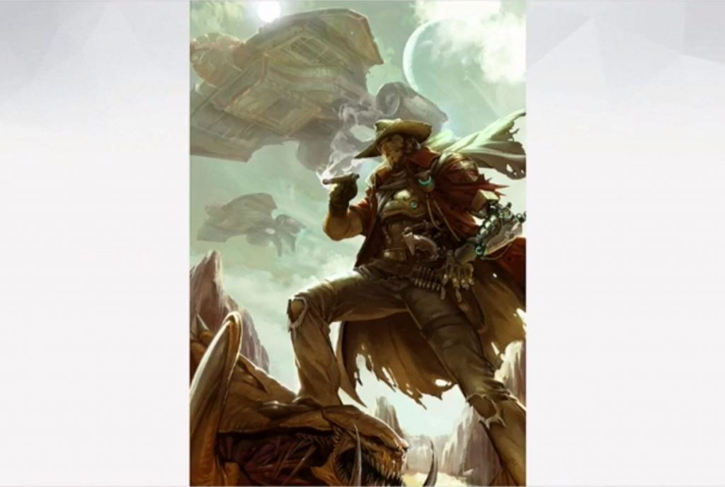 starcraft spinoff hero
