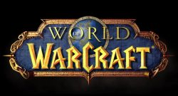 world of warcraft wow classic logo