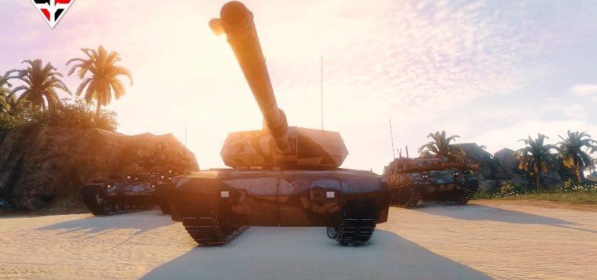 Gewinnt Early-Access-Pakete und zockt Armored Warfare auf der PS4