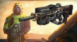 Destiny 2 beste Osiris Waffen
