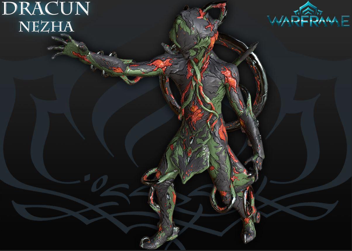 Dracun-Nezha