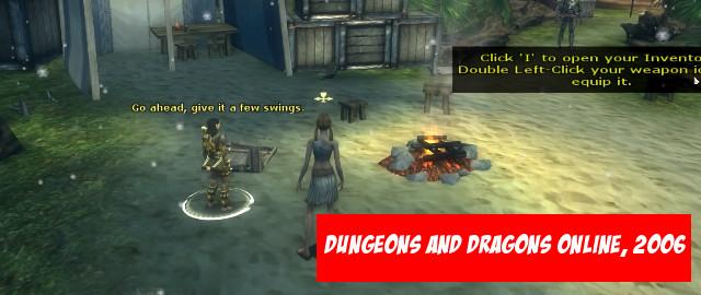 Dungeons and dragons online2