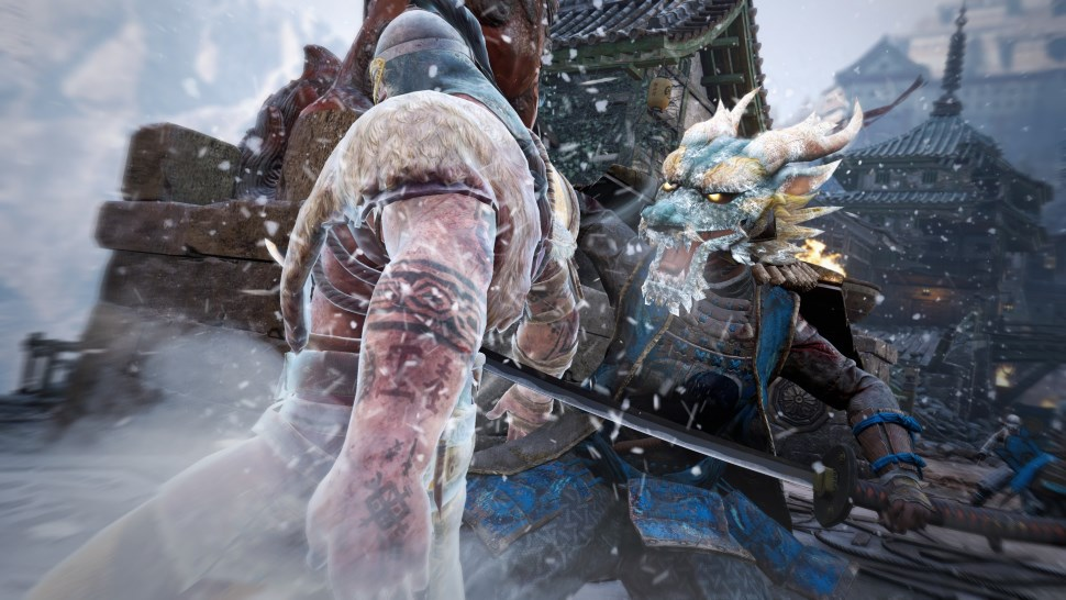 For Honor Frostwinde 3