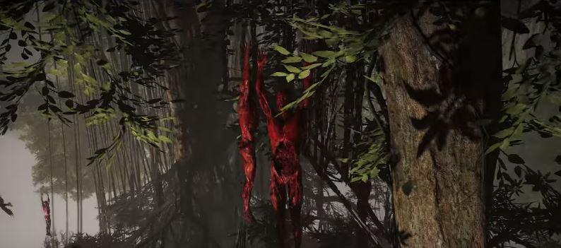 GRW Predator Leichen