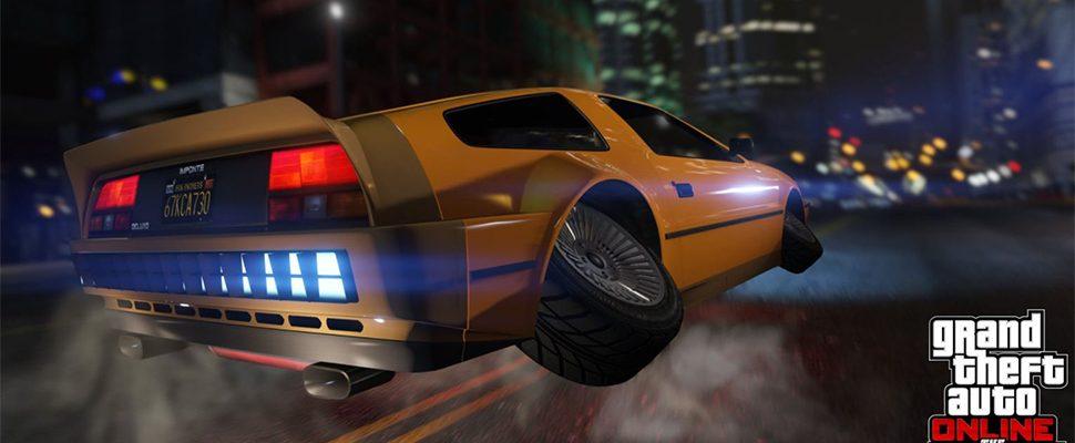 Doomsday-Update für GTA 5 Online ist live, bringt fliegendes Auto