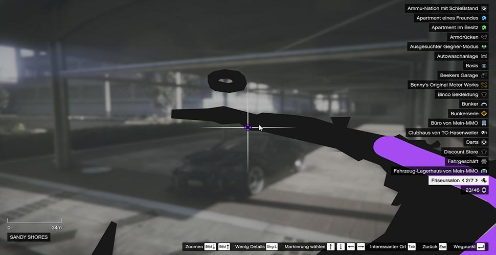 GTA 5 Online Schatz 3