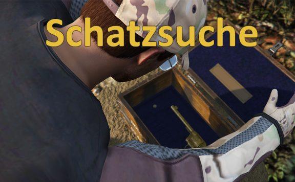 GTA 5 Online Schatzsuche