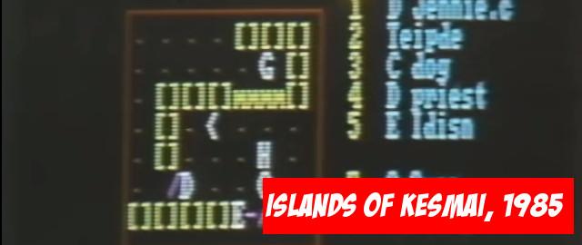 Islands of Kesmai