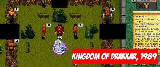 Kingdom of Drakkar