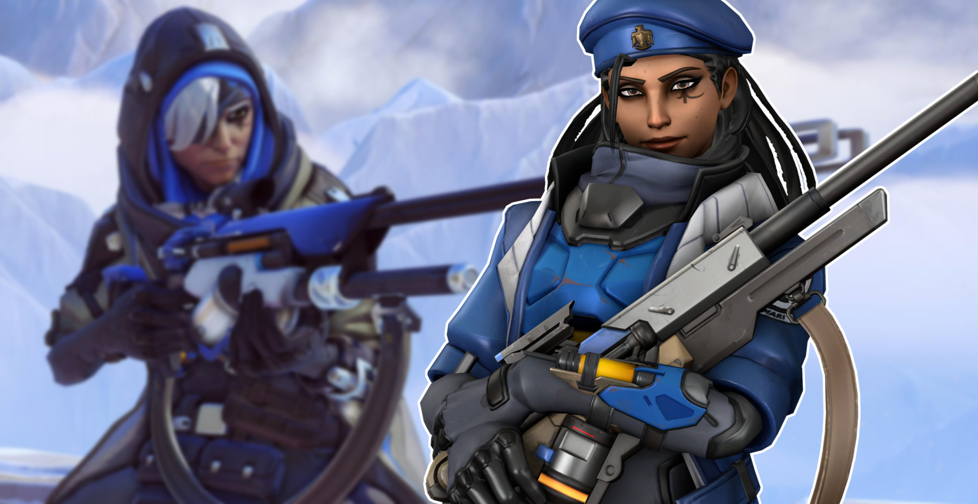 Overwatch Ana title